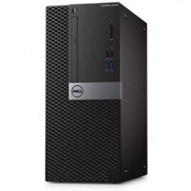 Desktop PC Dell Optiplex 5050MT | Core i7-7700