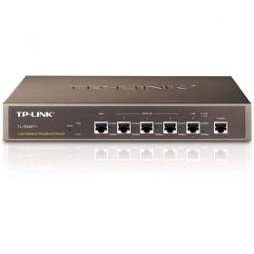 Router WiFi Wireless TP-LINK TL-R480T+