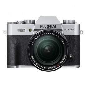 Fujifilm X-T20 18-55mm