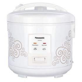 Rice Cooker & Magic Jar Panasonic SR-CEZ18-SPSR / FGSR