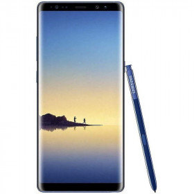 HP Samsung Galaxy Note 8 256GB