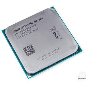 AMD A12-9800 Bristol Ridge
