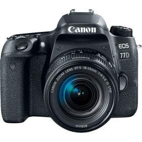 Canon EOS 77D Kit 18-55mm