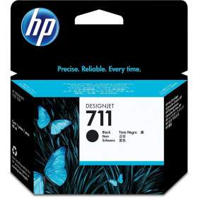 Tinta Printer Inkjet HP 711 80-ml Black