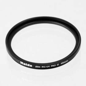 Haida Slim Pro II MC UV 49mm