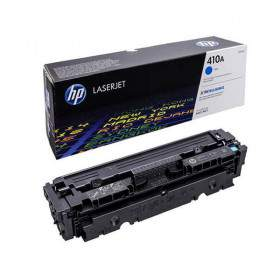 Toner Printer Laser HP 410A-CF411A