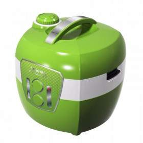Rice Cooker & Magic Jar Yong Ma YMC-115G