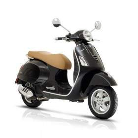 Motor Vespa GTS I-Get 150