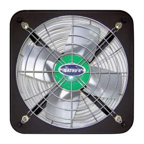 Exhaust Fan CKE ESN-SUP-D12 / 1-IMS-YL