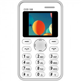 Feature Phone Brandcode COD 188