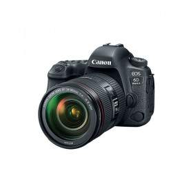DSLR Canon EOS 6D Mark II Kit 24-105mm