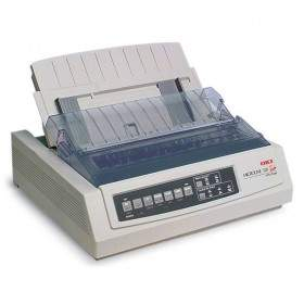 Printer Dot Matrix OKI Microline 320 Turbo