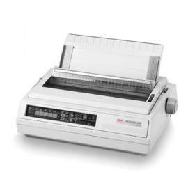 Printer Dot Matrix OKI Microline 3410