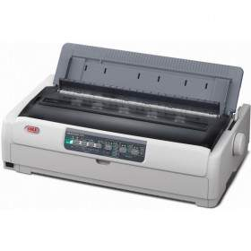 Printer Dot Matrix OKI Microline 5791