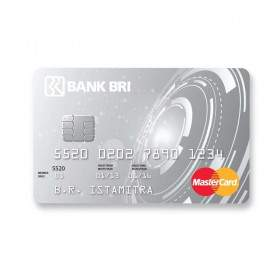 BRI Easy Card - Keuntungan, Tarif & Biaya | Pricebook