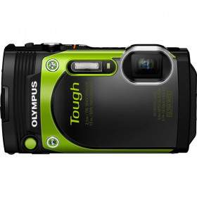 Kamera Digital Pocket Olympus Tough TG-870
