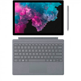 Tablet Microsoft Surface Pro 5 Ram 16GB | Core i7