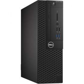 Dell Optiplex 3050 | Core i3-7100 | DOS
