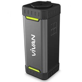 Power Bank Vivan Power Elite MF20 20800mAh