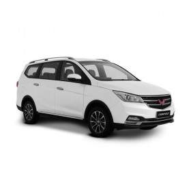 Mobil Wuling Motor Cortez 1.8C Lux i-AMT