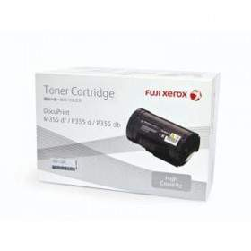 Toner Printer Laser Fuji Xerox CT201938