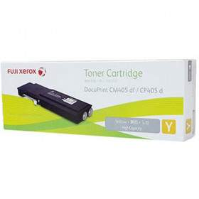 Toner Printer Laser Fuji Xerox CT202036