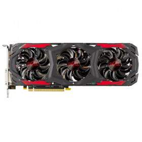 GPU / VGA Card PowerColor Red Devil RX 570 4GB GDDR5