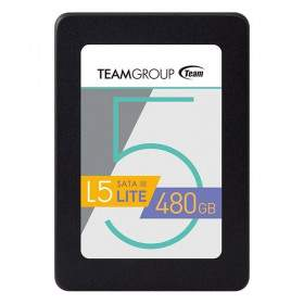Harddisk Internal Komputer Team L5 Lite 480GB