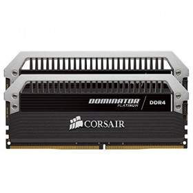Memory RAM Komputer Corsair Dominator Platinum 32GB (2X16GB) DDR4 PC24000