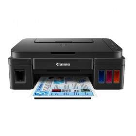 Printer Inkjet Canon PIXMA G3010