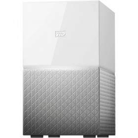 Harddisk HDD Eksternal Western Digital My Cloud Home 2TB