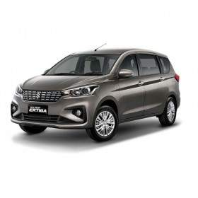 Suzuki All New Ertiga GX ESP AT