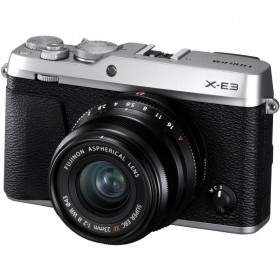 Mirrorless Fujifilm X-E3 Kit XF 23mm