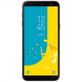HP Samsung Galaxy J6 (2018) RAM 3GB ROM 32GB