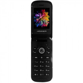 Feature Phone Advan Hammer R3F