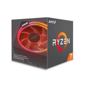 Processor Komputer AMD Ryzen 7 2700X