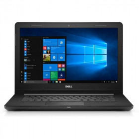 Laptop Dell Inspiron 3476 | Core i5-8250 | Windows 10