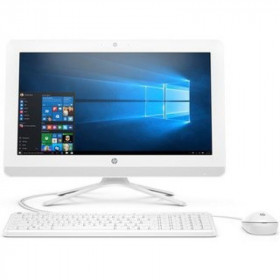 Desktop PC HP Pavilion 20-c414D