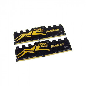 Memory RAM Komputer Apacer Panther Golden 4GB DDR4 PC19200