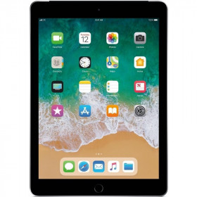 Apple iPad 9.7 (2018) Wi-Fi + Cellular 128GB