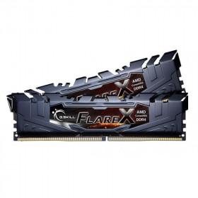 G.Skill Flare X DDR4 F4-3200C14D-16GFX