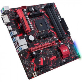 Motherboard ASUS EX-A320M Gaming