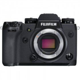 Mirrorless Fujifilm X-H1 Body