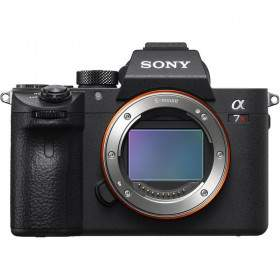 Sony A-mount SLT-A7R III Body