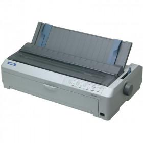 Printer Dot Matrix Epson FX-2190