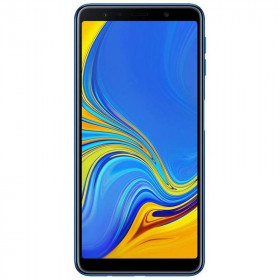 HP Samsung Galaxy A7 (2018) RAM 6GB ROM 128GB