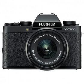 Fujifilm X-T100 kit 15-45