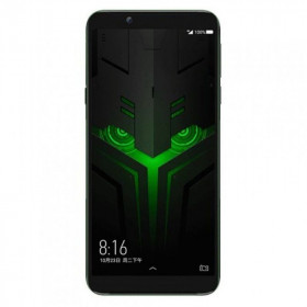 Xiaomi Black Shark Helo RAM 8GB ROM 128GB