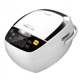 Rice Cooker & Magic Jar Yong Ma YMC-801