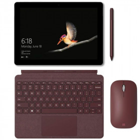 Microsoft Surface GO RAM 8GB ROM 128GB